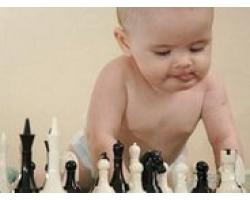 Развитие полугодовалого ребенка