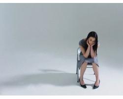 Преодолеть стресс после расставания с мужчиной