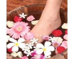 Запах ног, как избавиться в домашних условиях