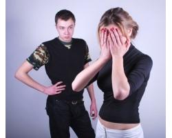 Как себя вести, если не хочешь больше общаться с парнем