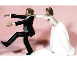 Почему женщины хотят замуж