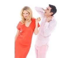 Какими способами можно соблазнить мужчину