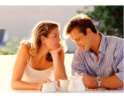 Любимые темы разговоров девушек с парнями
