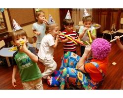 Как отметить день рождения у ребенка дома