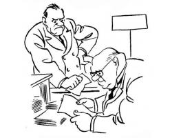 Как сохранить отношения: работодатель и работник