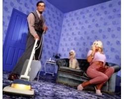 Муж и жена: обязанности друг перед другом