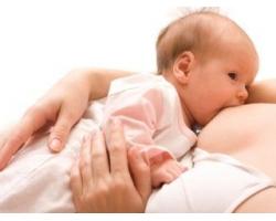 Как улучшить качество грудного молока у кормящей женщины