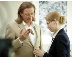 Вероятность служебного романа, если мужчина и женщина работают вместе