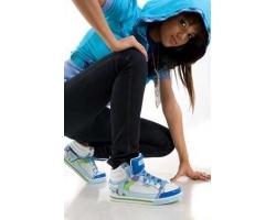 Какая обувь модная в этом сезоне для подростков