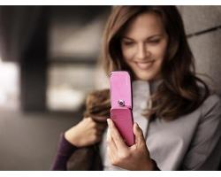 Самый современный женский мобильный телефон - как выбрать?