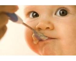 Какие каши полезны на завтрак детям