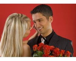 Как себя вести женщине при знакомстве с мужчиной