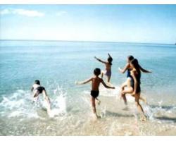 Летний отдых детей и подростков