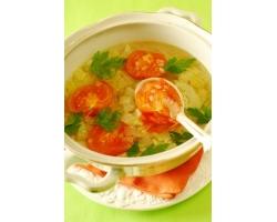 Суповые диеты для снижения веса
