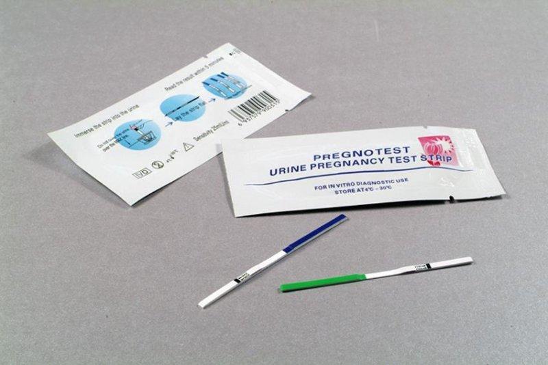 Фото тестов на беременность - Все о беременности - BabyPlan Форум