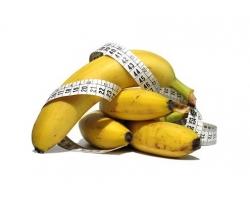 Банановая диета для эффективного похудания