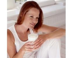 Эффективное похудание с помощью молочной диеты