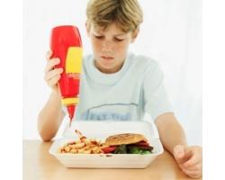 Главные правила питания подростков
