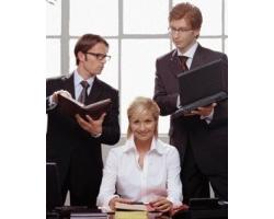 Как правильно общаться с офисными работниками?