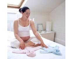 Как сшить самой вещи для грудного ребенка?