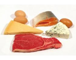 Продукты и основные правила протеиновой диеты