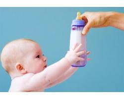 Здоровое питание для детей на молочной кухне