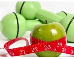 Как похудеть при помощи яблок?