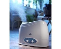 Как увлажнить воздух в комнате