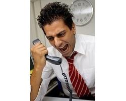 Как вести себя с недовольными клиентами