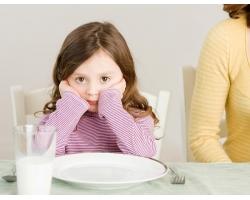 Рецепты здорового детского питания