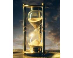 Философия отношения человека ко времени
