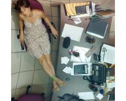 Как лучше работать женщине?
