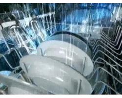 Как мыть посуду в посудомоечной машине?