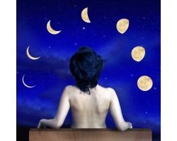 Лунная диета - диета по лунному календарю