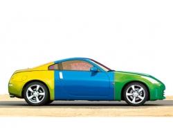 Цвет автомобиля по фен шуй