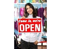 Как открыть магазин и начать свое дело?