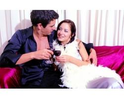 Поведение женатого мужчины при виде любовницы