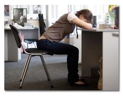 Стыдные ситуации на работе