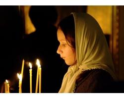 Где работать православной женщине?
