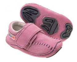 Как выбрать обувь младенцу