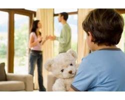 Причины разводов в семье