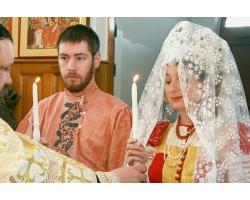 Русский народный свадебный обряд