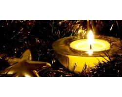 Гадания в новогодние праздники