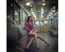 Как познакомиться с парнем в общественном транспорте?