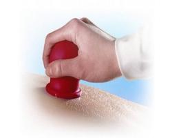 Как правильно делать антицеллюлитный массаж банками