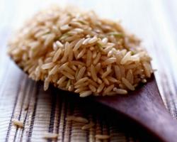 Рисовая диета, выведение шлаков