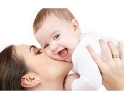 Как играть с ребенком 6 месяцев?