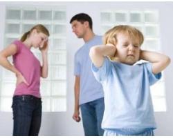 Как вести себя с ребенком мужа от первого брака