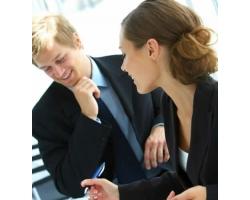 Свод правил при общении с начальником