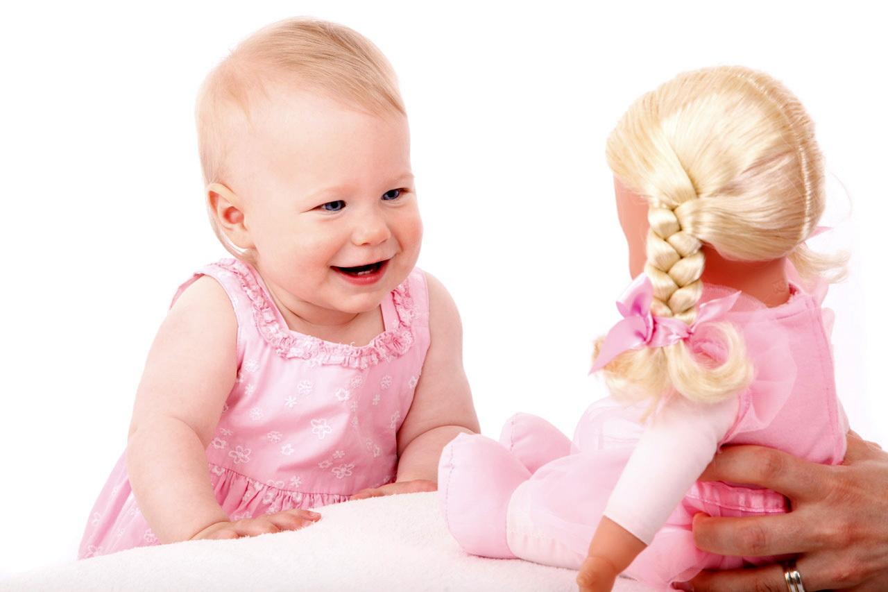 Развивающие игрушки для детей как выбрать